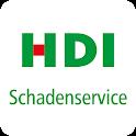 HDI hilft icon