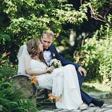 Wedding photographer Denis Deshin (deshin). Photo of 07.06.2015