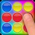 Crazy Colors: Bubbles Matching