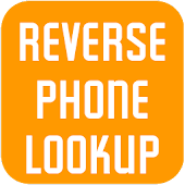 Phone Number Search (App)