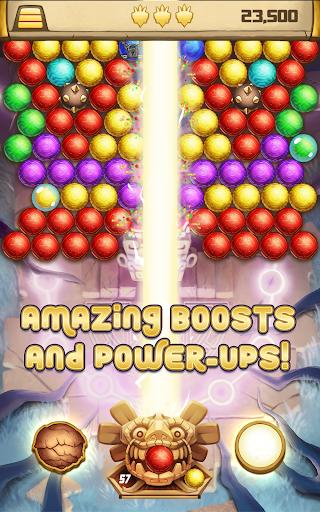 免費下載街機APP|Bubble Shooter Totem app開箱文|APP開箱王