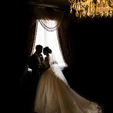 Wedding photographer Evgeniy Danilov (EDanilov). Photo of 02.11.2016