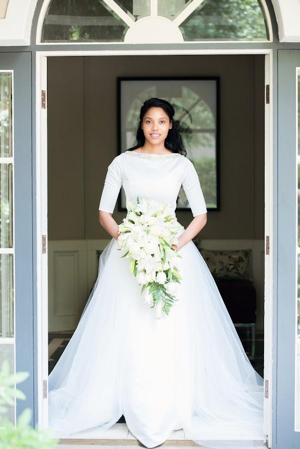 Bridal beauty by Junita Fourie-Stroh - Wedding Bride ( bouquet, wedding photography, wedding dress, wedding photographer, flowers, bride, destination wedding photographers )
