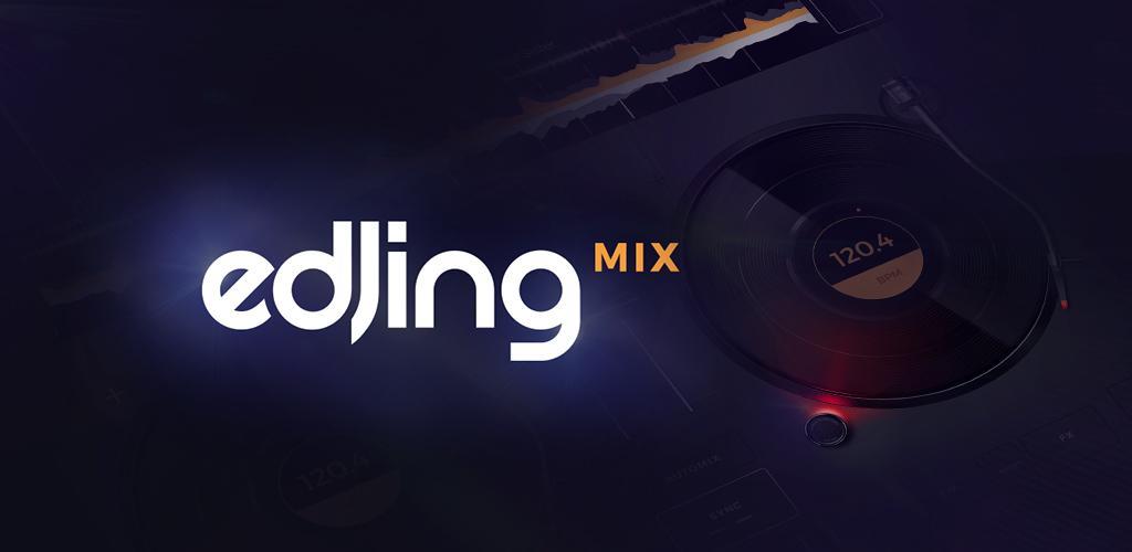 PLATINE DJ EDJING MIX MUSIC TÉLÉCHARGER