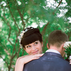 Wedding photographer Evgeniya Kharina (clubphotojen). Photo of 08.08.2014