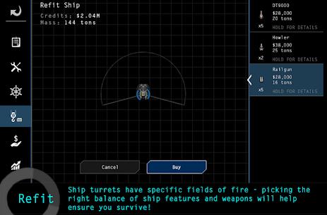 Space RPG 3 Mod Apk (Unlimited Money) 4