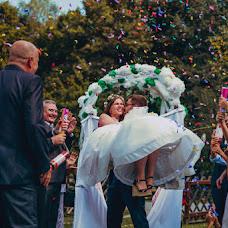 Wedding photographer Tomáš Javorek (javorek). Photo of 09.09.2016