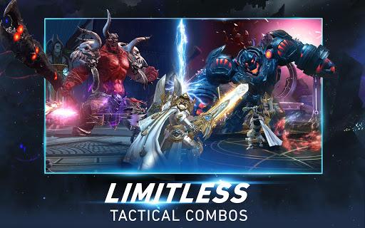 Aion: Legions of War Live3_0.0.580.695 androidappsheaven.com 9