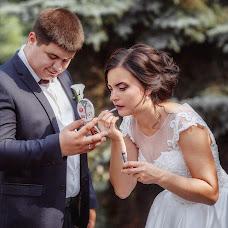 Свадебный фотограф Екатерина Зайниева (ekaterina73). Фотография от 03.09.2019