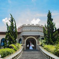 Fotógrafo de casamento Fabricio Fracaro (fabriciofracaro). Foto de 09.11.2017