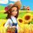 Funky Bay - Farm & Adventure game logo