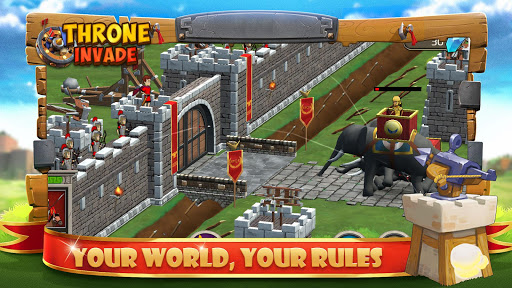 Download Rise Of Throne:Empire Defense For PC 2