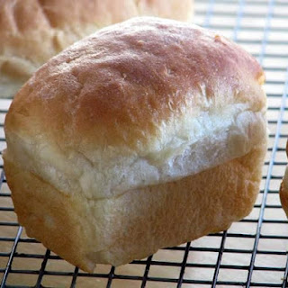Amazing Homemade French Bread.