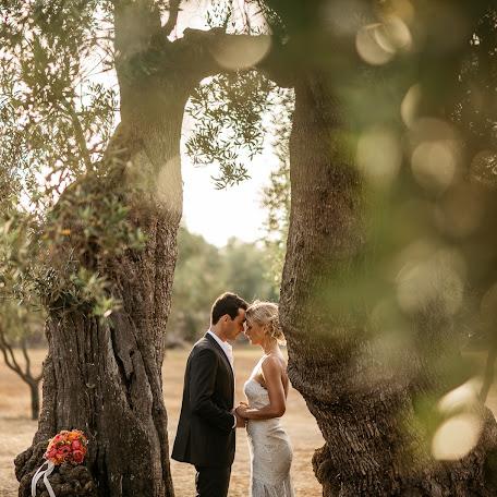 Wedding photographer Antonio Manzone (AntonioManzone). Photo of 20.01.2017