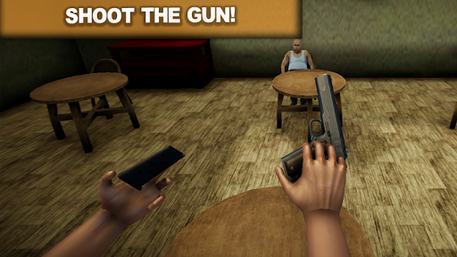 Hands 'n Guns Simulator 37 Cheat screenshots 2