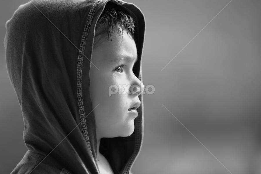 by Israr Shah - Babies & Children Child Portraits