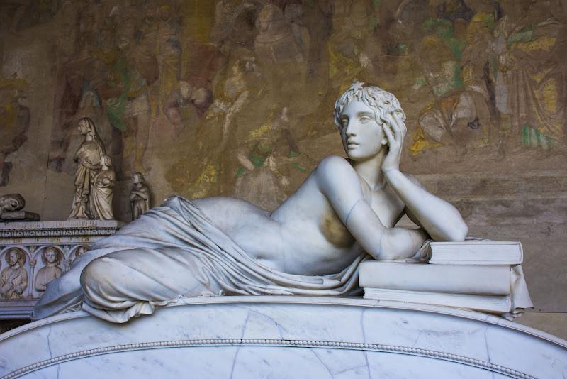 Eros&Thanatos di Maria Luisa