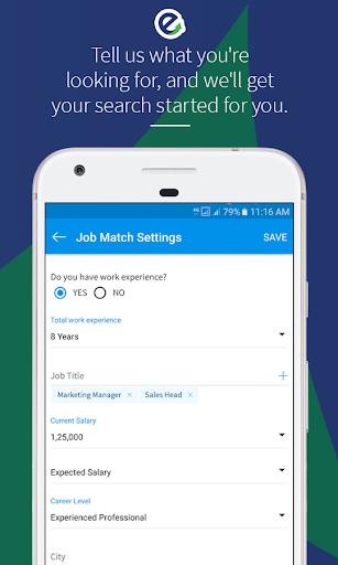 Rozee Job Search 3.8 screenshots 8