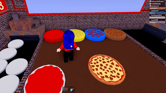 Mod Pizza Factory Tycoon Instructions (Unofficial) 3
