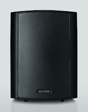 Photo: Krix Aquatix outdoor speaker