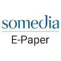 Somedia E-Paper icon