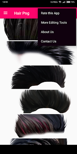 Hair Png Hair Style Png For Picsart Apk Download Apkpure