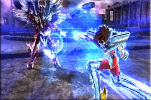 Guide Saint Seiya Soldiers Soul 1.0 screenshots 2