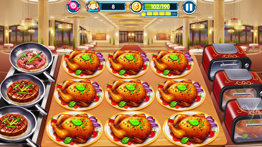 Cooking World apkmr screenshots 6