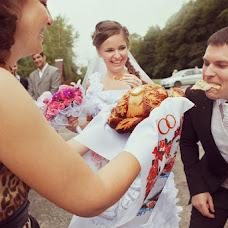 Wedding photographer Aleksey Semenov (lelikenig). Photo of 02.04.2013