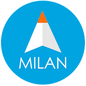 Pilot for Milan, Italy guide