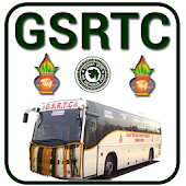GSRTC Bus Time Table