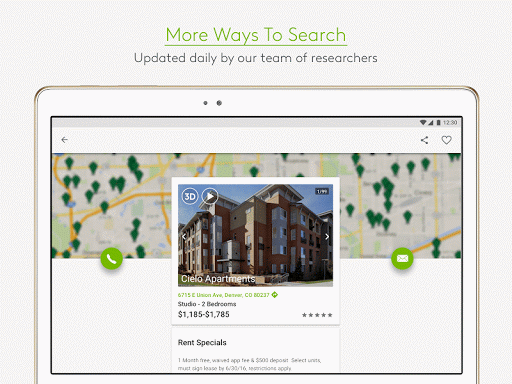 Apartments.com Rental Search 4.8.5 screenshots 20