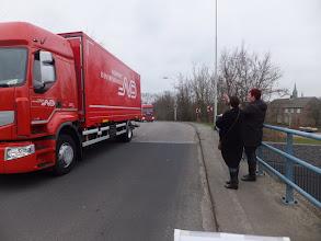 Photo: Vlijmen, truckersrun, april 2013