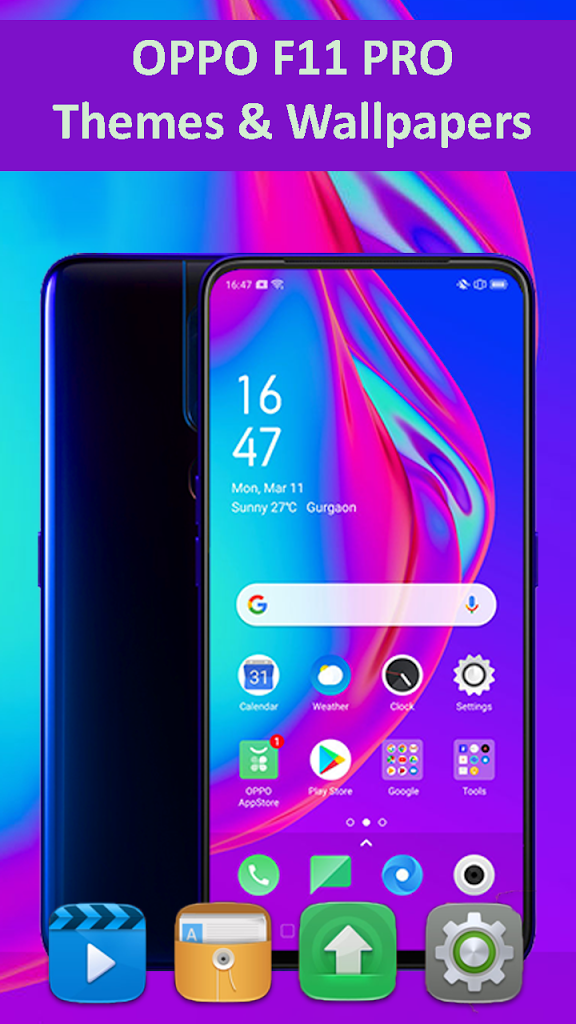 6ly RYgoY4DVYtKM17SlLjy0Pm4e1R01LF1QFiX4jVc0 GhIp6RECiMxcCTGmi7Y ecV=h1024 no tmp themes for oppo f11 pro oppo f11 wallpaper apk screenshot 3