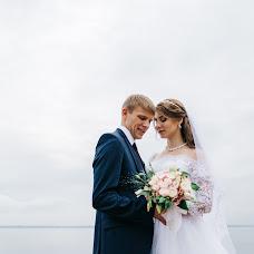 Wedding photographer Alena Terleckaya (alenaterl). Photo of 22.09.2017