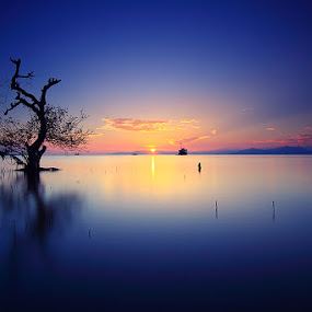 by Eddy Due Woi - Landscapes Sunsets & Sunrises (  )