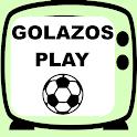Golazos Play En Vivo Futbol HD - Enigma Vivo Play icon