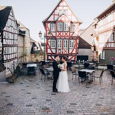 Wedding photographer Viktor Schaaf (VVFotografie). Photo of 22.05.2018