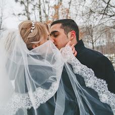 Wedding photographer Evgeniya Petrakova (petrakovaphoto). Photo of 11.12.2016