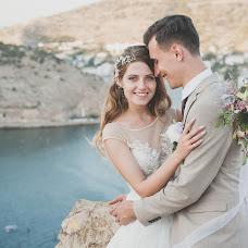 Wedding photographer Andrey Semchenko (Semchenko). Photo of 22.10.2018