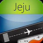 Jeju Airport + Flight Tracker