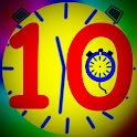 10 Multiple Stopwatches Free icon