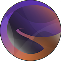 Gradient CM12 icon