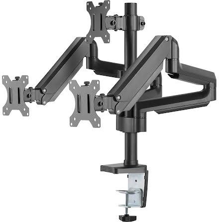 Bildskärmsarm Deltaco ARM-0352