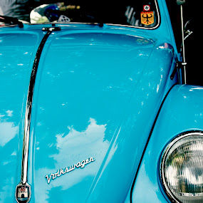 Beetle by Frans Widi - Artistic Objects Other Objects ( vw, car, beetle )