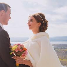 Wedding photographer Aleksandr Pozhidaev (Pozhidaev). Photo of 13.12.2015