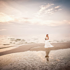 Wedding photographer Anna Velichko (AnnaVel). Photo of 20.10.2015
