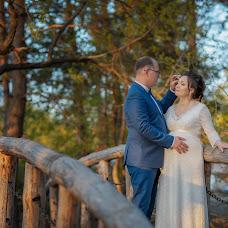 Свадебный фотограф Екатерина Зайниева (ekaterina73). Фотография от 05.08.2019