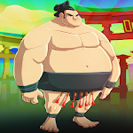 Sumo Smash - Food Fight Icon