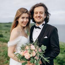 婚礼摄影师Artem Petrunin(ArtemPetrunin)。19.03.2019的照片